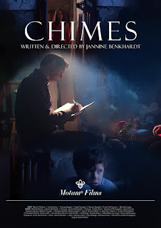 Chimes Film written and directed by Jannine Benkhardt