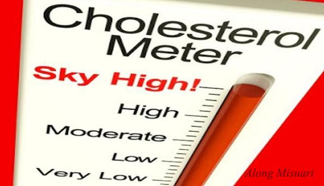 Makanan Seimbang Kurangkan Risiko Penyakit Berbahaya ...