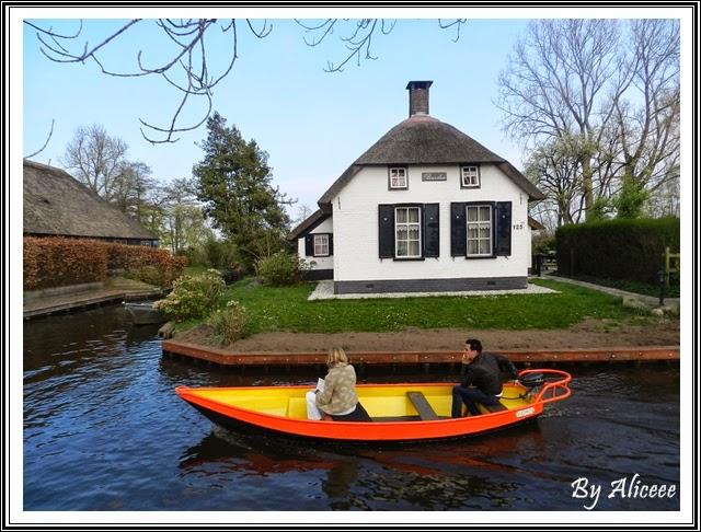 Giethoorn-venetia-olandei