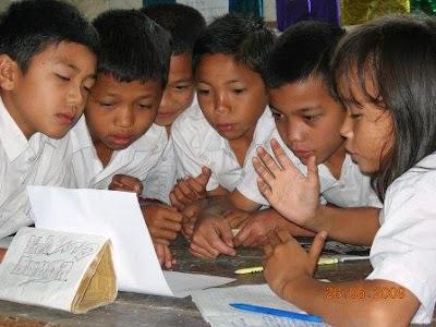 Latihan Soal Mid Semester Gasal Sejarah Indonesia Kelas X SMK