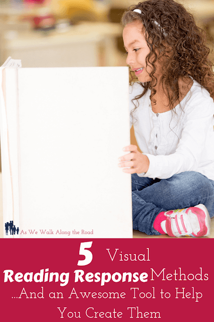 Visual reading response