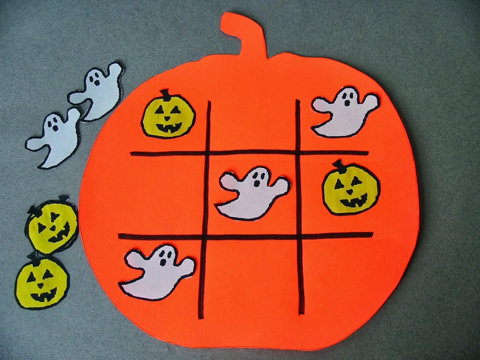 Creative Preschool Time Fun Halloween Crafts For Kids