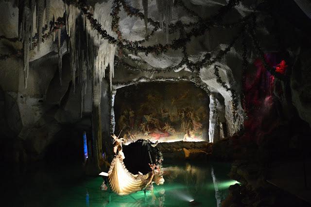 visita ai castelli della baviera