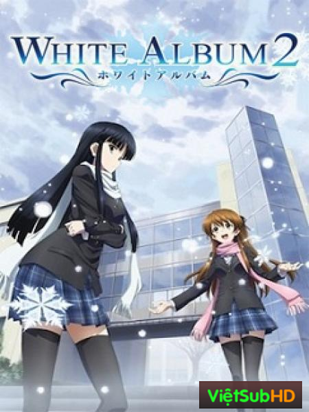 White Album 2 BD