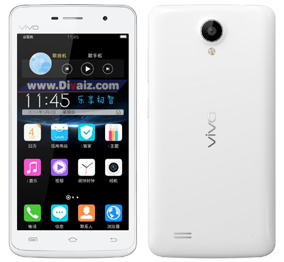 Cara flash Vivo Y22 - www.divaizz.com
