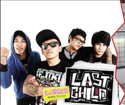 Download Kumpulan Lagu Last Child Full Album Mp3