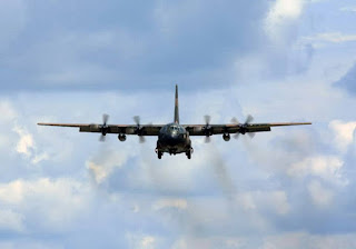 Pesawat Angkut Hercules