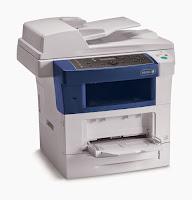 Xerox WorkCentre 3550 Printer