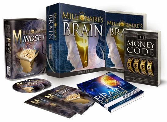 millionaire's brain