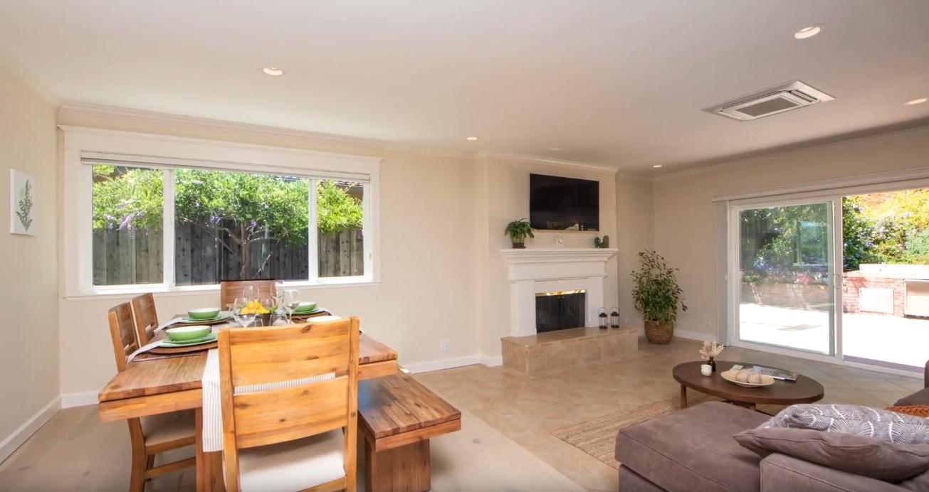 13 Photos vs. 642 Tamarack Dr, San Rafael, CA vs. Home Interior Design Tour