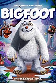 Watch Bigfoot Online Free 2018 Putlocker