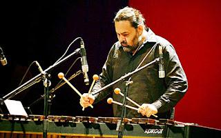 Javier Nandayapa / stereojazz