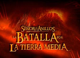 El Señor De Los Anillos La Batalla Por La Tierra Media Collection [Full] [Español] [MEGA]