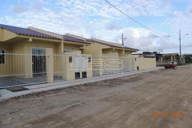 ENC: 942 - Casa com 2 dormitórios - Nova - Bairro Morretes - Itapema/SC,
