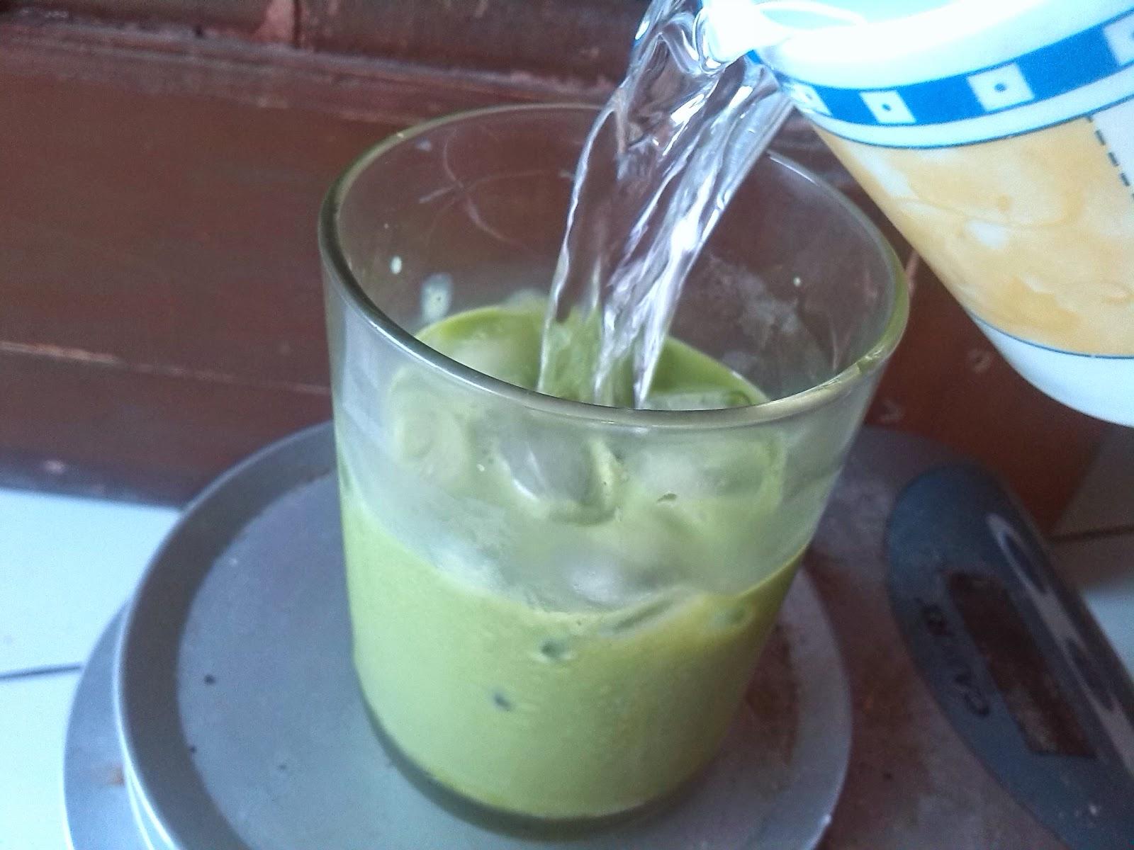 Teh Pelangsing Kzanah Slimming Tea : MTC-011