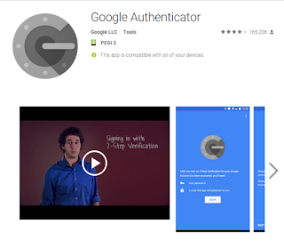 https://play.google.com/store/apps/details?id=com.google.android.apps.authenticator2&hl=en