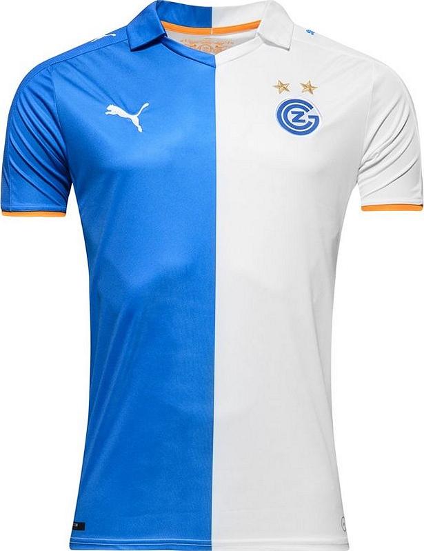 Compre camisas de times internacionais e de outros clubes e seleções de  futebol d3e401b0cd944