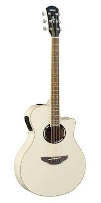Guitar Acoustic Yamaha APX500II