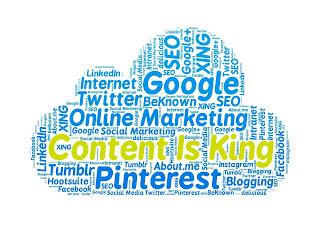 Content Marketing by Quixtarstudio New York