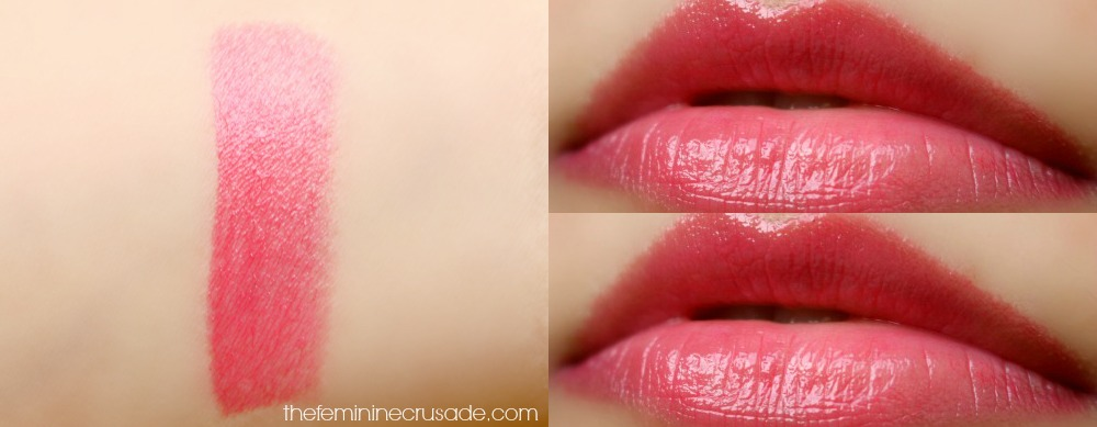 Dior Addict Extreme Lipstick in 'Lucky 536' - swatch