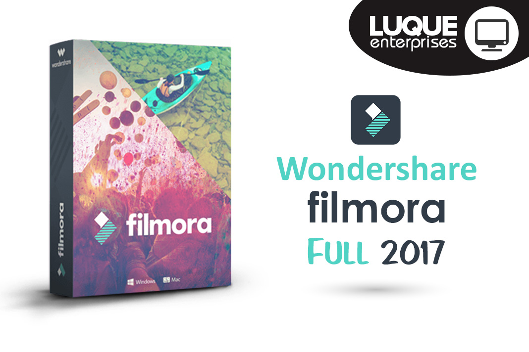 how to get wondershare filmora for free full version crack