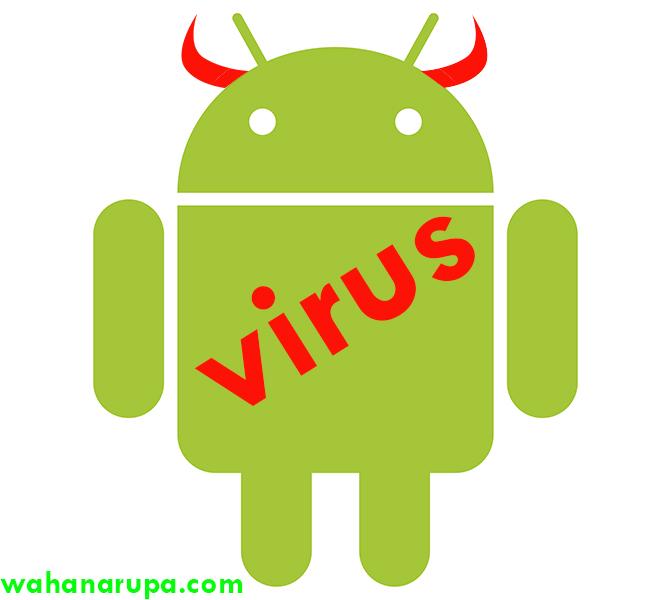 Cara Menghindari Virus di Android