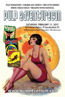 Pulp AdventureCon