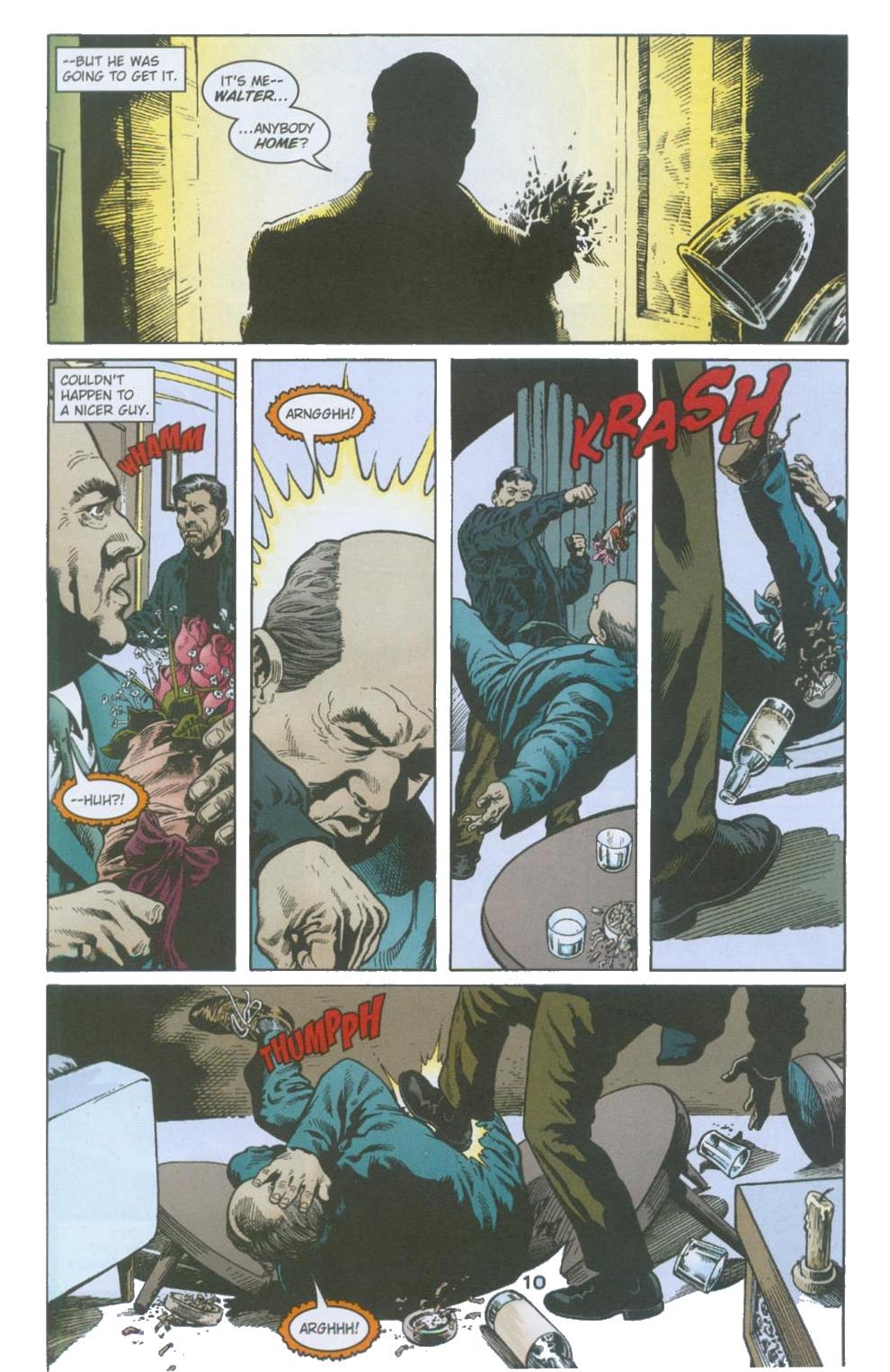 Read online American Century comic -  Issue #23 - 11