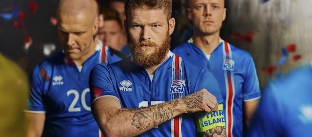 La aerolínea islandesa y un comercial que emociona por la Euro 2016