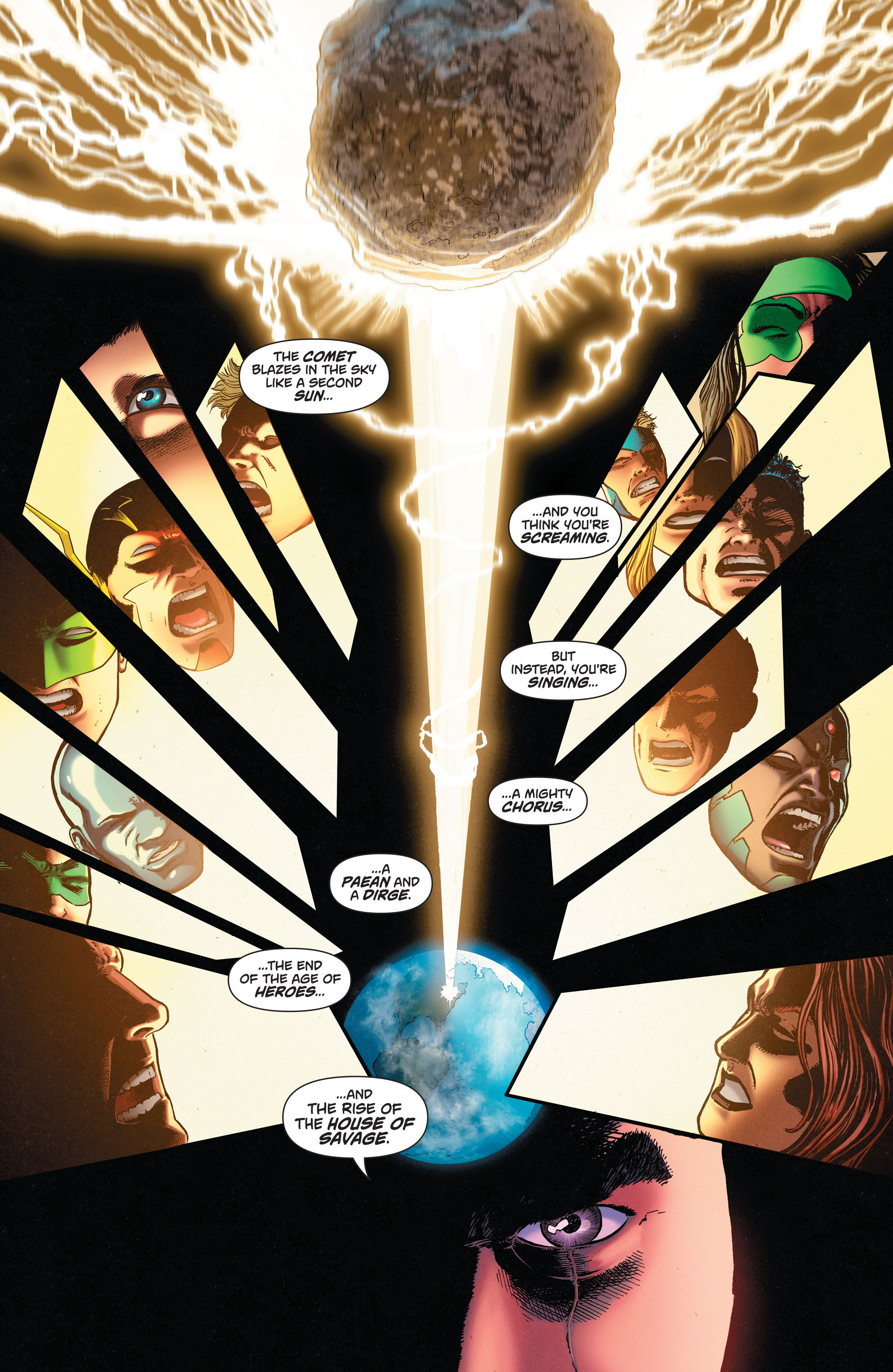 Read online Action Comics (2011) comic -  Issue #50 - 6