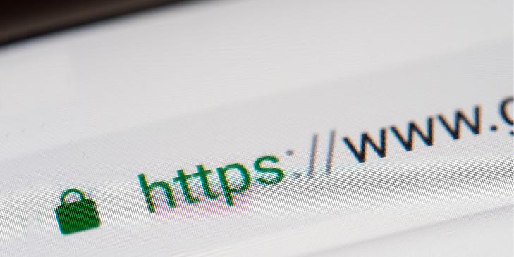 Modify URLs