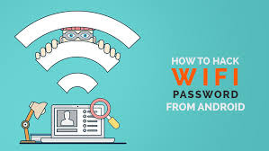 How to Hack WiFi Password in Android using WPA WPS Tester