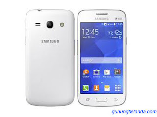 Download Firmware Samsung Galaxy Star Plus / Pro GT-S7262 Indonesia
