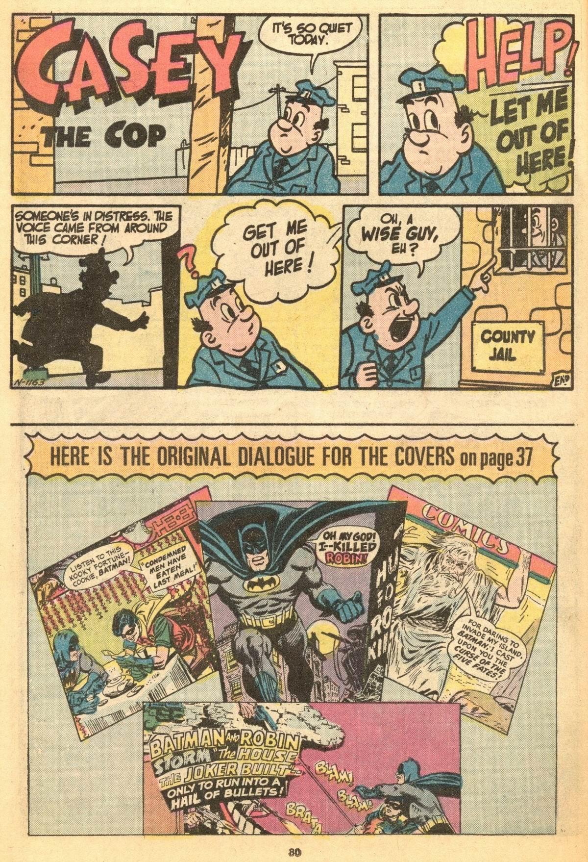 Detective Comics (1937) 444 Page 79