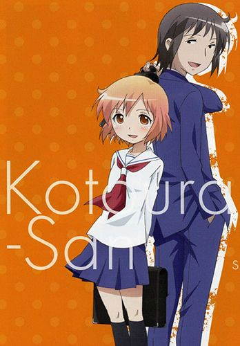 Kotoura-san 12/12 [MEGA][HD-BD][1080P]