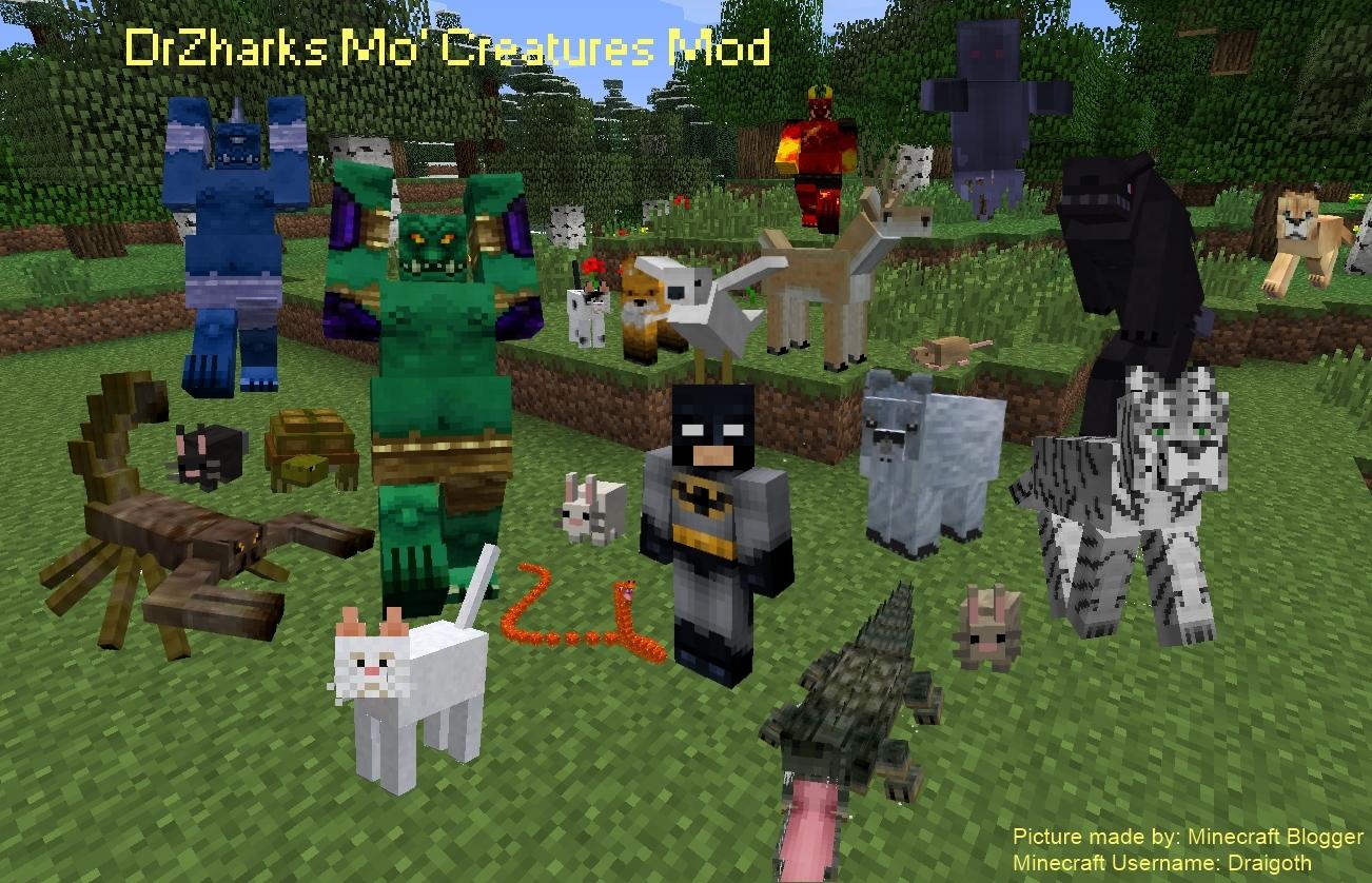 Mo' Realistic Modpack - Technic Platform