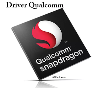 Download Driver Qualcomm HS-USB Qdloader 9008 dan Cara Install