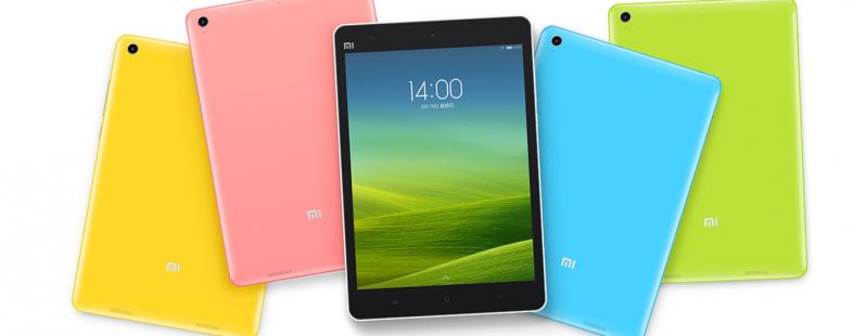 comprar tablet en China desde España