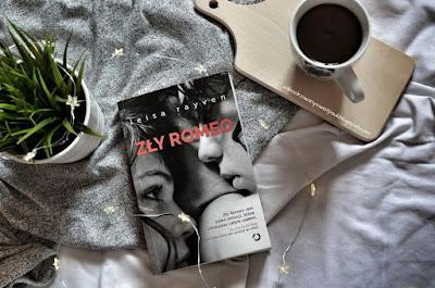 Zły Romeo - Leisa Rayven | Recenzja