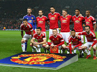 Manchester United Actually It Better