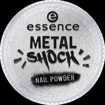 Metal Schock Powder da Essence