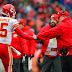 NFL - O que Patrick Mahomes significa para os Chiefs