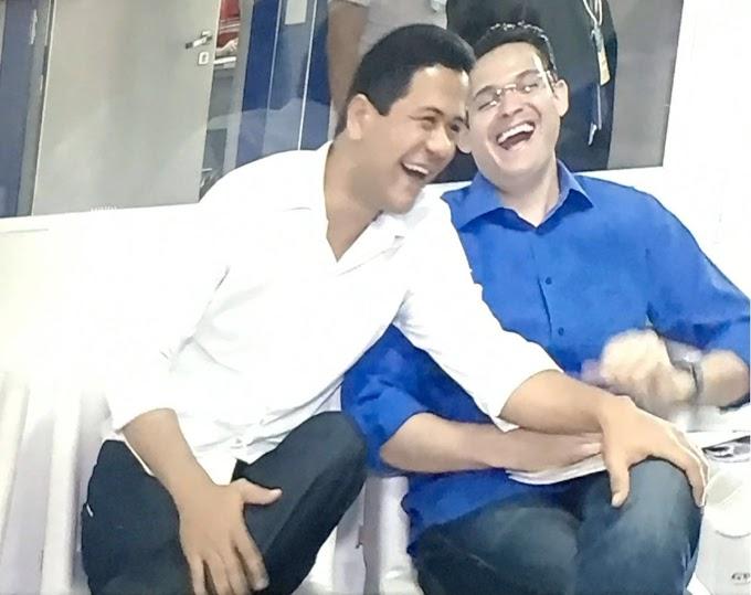 """TIMON: """"Deputado Alexandre Almeida enganou todo o grupo de oposição!"""", externa empresário"""