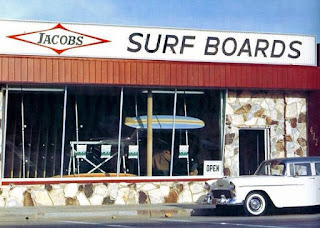 Jacobs Surf Boards