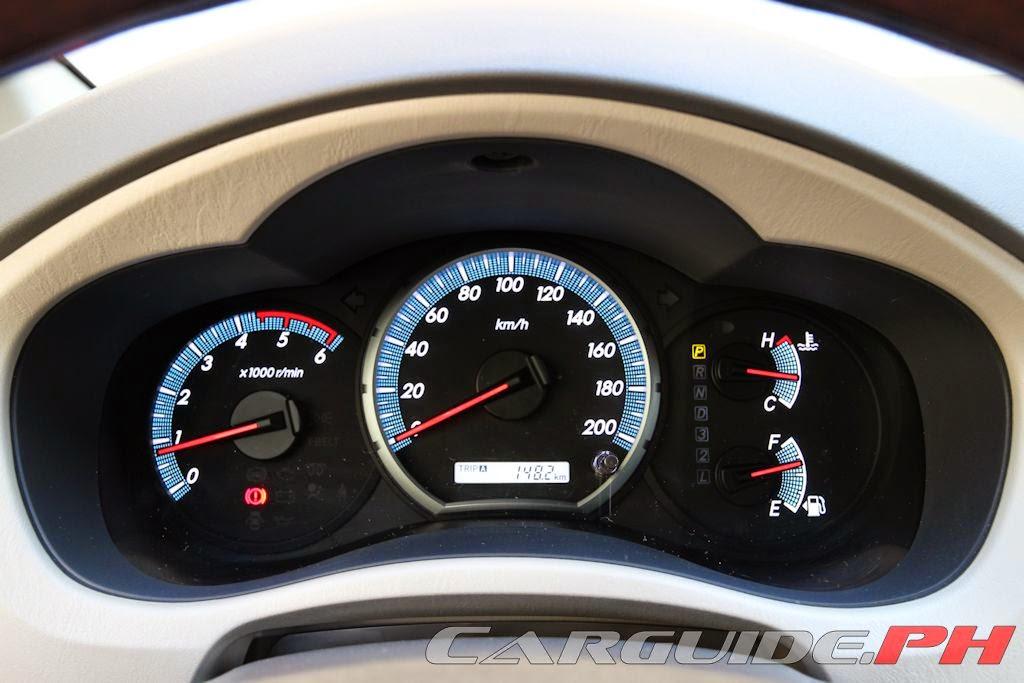 Review: 2014 Toyota Innova 2 5 V | Philippine Car News, Car