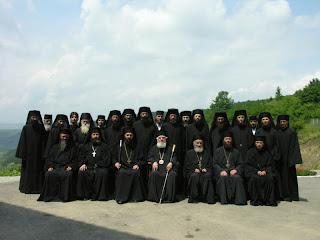 Manastirea Nicula – 2005