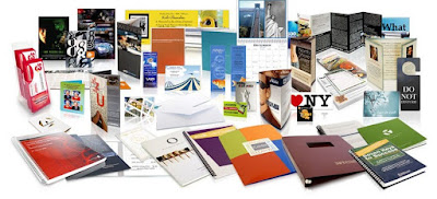 Printing Services For Business Promotional Activities 1