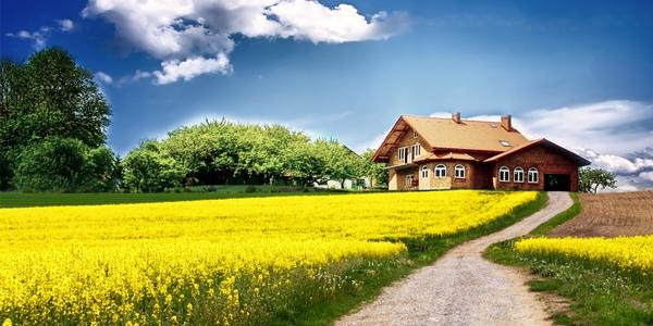 Tips Menentukan Rumah Daerah Tinggal Keluarga