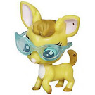 Littlest Pet Shop Aria Swiftbrook Pets in the City Pets