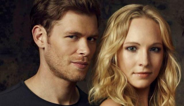 THE ORIGINALS - Caroline sarà presente in almeno due episodi